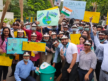 Clean and green India challenge